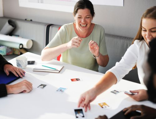 2/5: Derfor giver det mening at arbejde med social læring